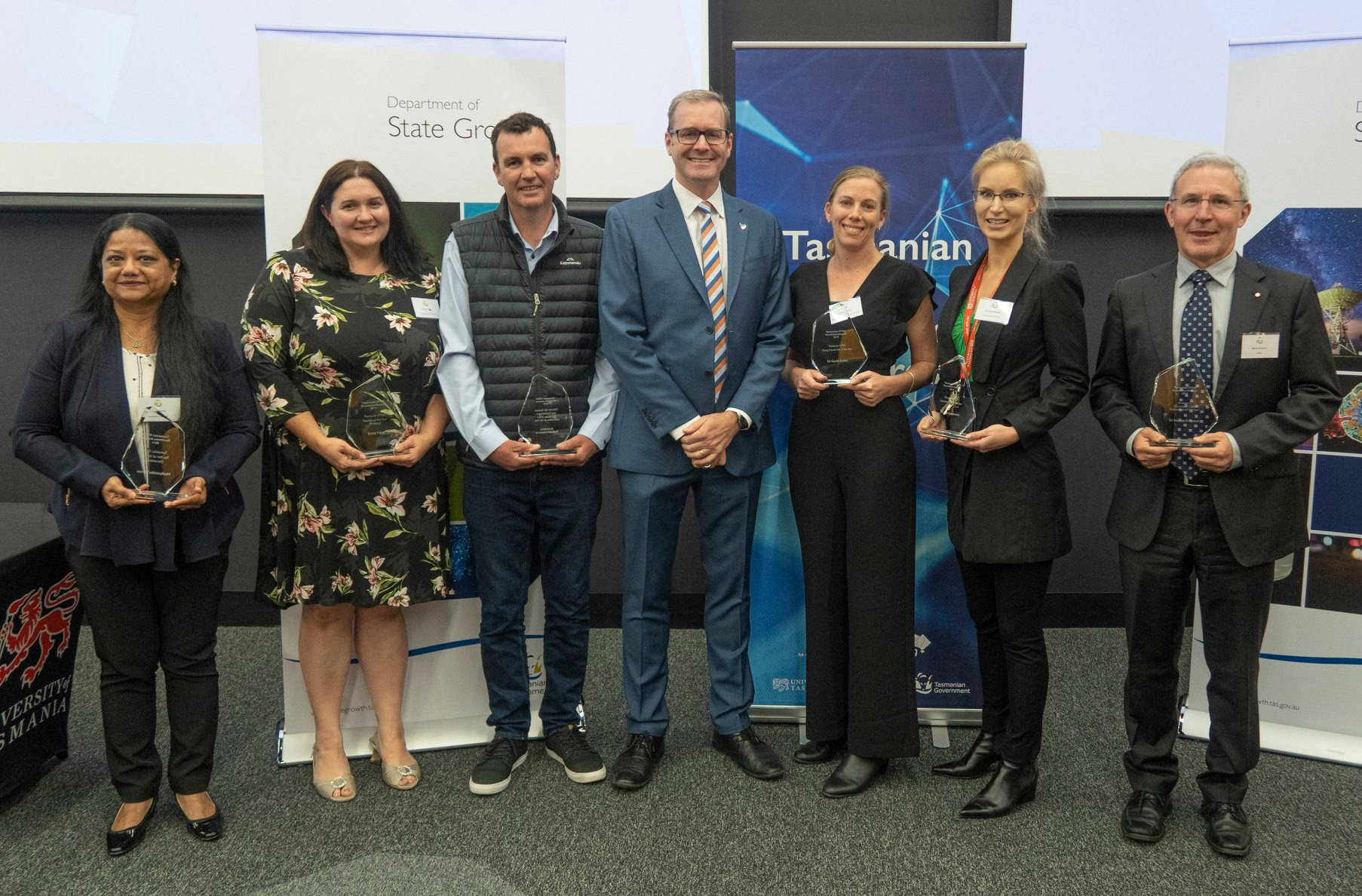 Recognising excellence in STEM in 2019