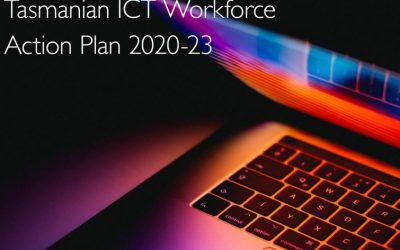 Building the ICT workforce for Tasmania's technology future