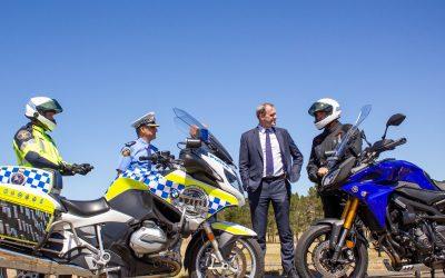 $75 million to save lives on Tasmanian roads