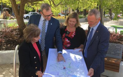 New Launceston smart traffic system easing congestion