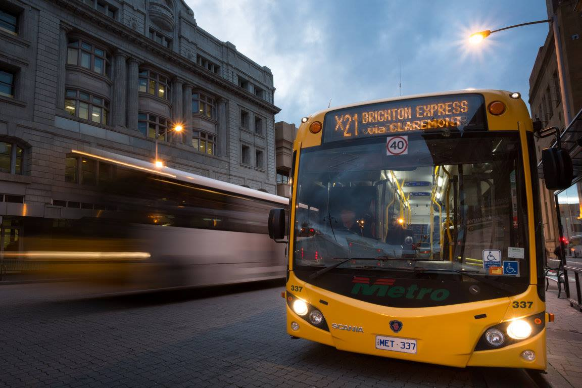 Cashless bus fares and fare amnesty extended