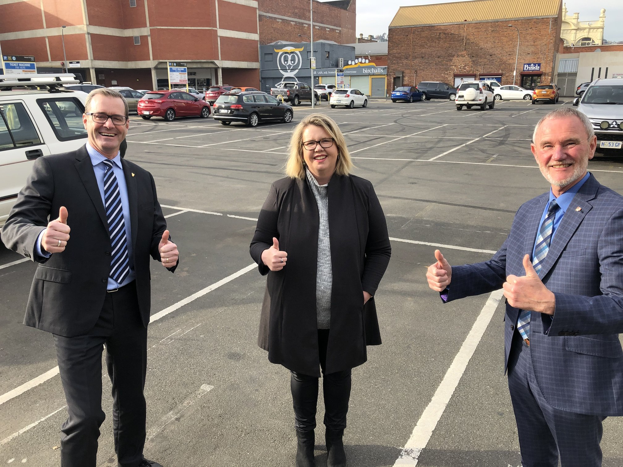 Public and private sector working together to deliver new bus interchange