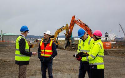 Competitive bid process to open for the Escarpment