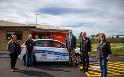 New program to support disadvantaged learner drivers
