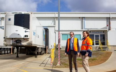 Extra $60 million for loans to boost Tasmanian business recovery