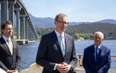 Improving access and safety on State's most significant infrastructure