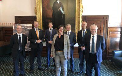 Renewable hydrogen set to take off in Tasmania