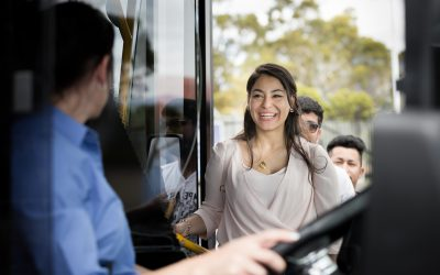 Metro to purchase another 26 new Tasmanian-built buses