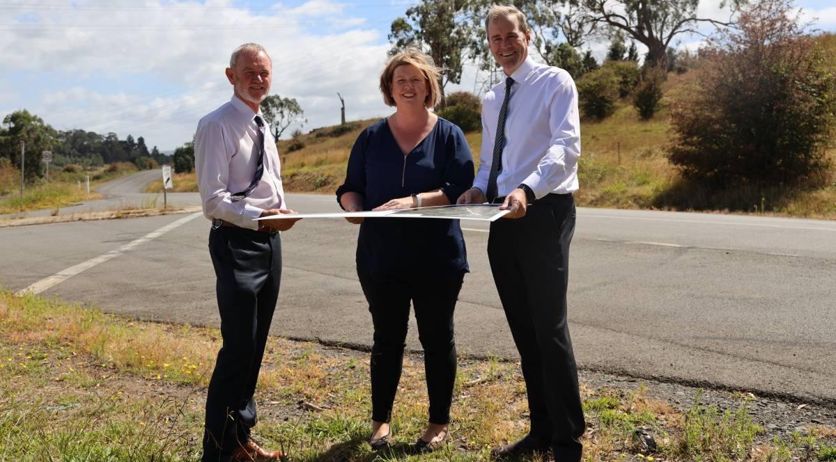 Road safety funding flows to Tasmania