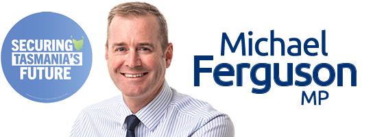 michaelferguson.com