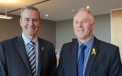 New Road Safety Advisory Council Chair