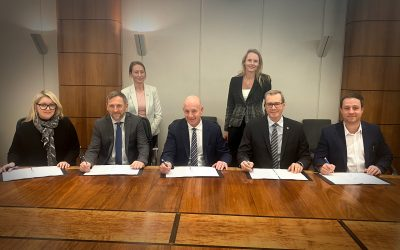 New agreement to lock in Tassie's first High Vis Army
