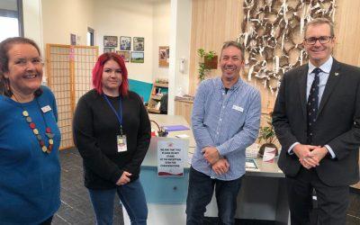 Making rego payments easier for Tasmanians